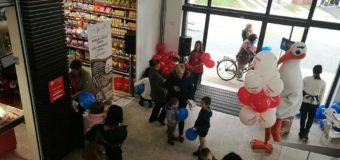 Proslava 22. rođendana i pokloni za kupce u svim poslovnicama Amko Komerca