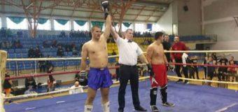 Srebrna medalja za Esmira Eskića na Kickboxing kupu u Crnoj Gori