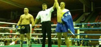 Esmir Eskić osvojio zlatnu medalju na 19. Internacionalnom kupu u Kutini