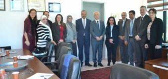 Delegacija Kraljevine Jordan u posjeti Općini Ilijaš