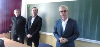 """Svečano otvoren Informatički kabinet u SŠC """"Nedžad Ibrišimović"""""""