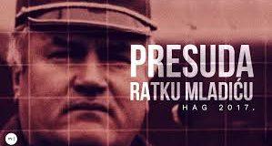 Prenos izricanja presude Ratku Mladiću u programu Radio Ilijaša