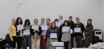 Održana edukacija o pisanju CV-a i motivacionog pisma za mlade