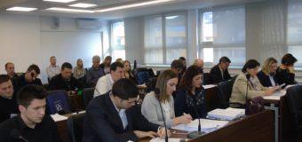 Usvojen Budžet općine Ilijaš u iznosu od 17.833.000 KM