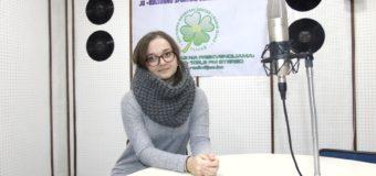 MERIMA KUČINAR: Srebrena značka UNSA je lijepa tačka na studentske dane  iza koje dolazi jedna ljepša i duža rečenica – ŽIVOT