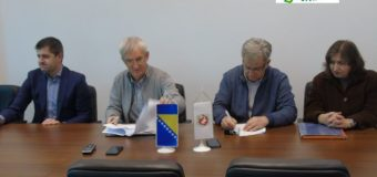 Potpisani ugovori o poticajima za izgradnju proizvodnih kapaciteta na području Ilijaša