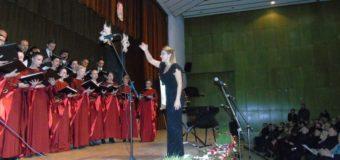 "Radostan Božićni koncert u organizaciji HKD ""Napredak"" – potvrđena  stoljetna dobrota bosanske duše"