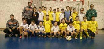 Predpioniri FK Fair play Mostar najbolji na Kupu mladih nada 2017