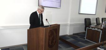 Održana javna prezentacija Nacrta Budžeta Općine Ilijaš za 2018. godinu