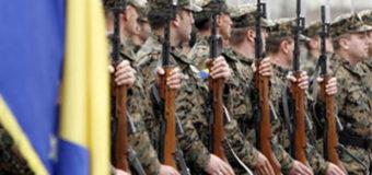 Oružane snage BiH faktor su mira i stabilnosti