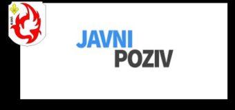 Javni poziv za dostavu prijedloga kandidata za dodjelu javnih priznanja Općine Ilijaš