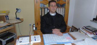 Božična čestitka svećenika Zdenka Spajića