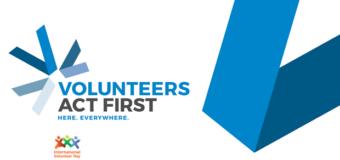 Danas se obilježava Dan volontera