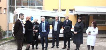 Realiziran projekat energetske efikasnosti na bloku B Doma zdravlja Ilijaš u vrijednosti 158.000,00KM.