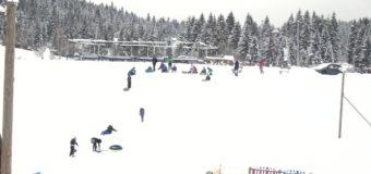 Reportaža: zimska idila u Sportsko-rekreativnom centru SRCA Ajdinovići