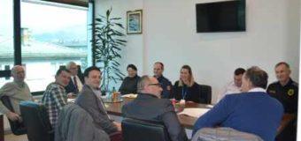 Sastanak radne grupe za podršku u realizaciji snimanja dugometražnog filma