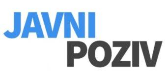 """Javni poziv za dostavljanje prijedloga i sugestija  – Izmjene Regulacionog plana """"Banovac""""."""