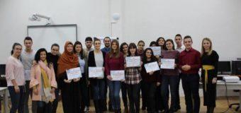 Mrakovo: Održana edukacija o prezentacijskim vještinama i javnom nastupu za mlade