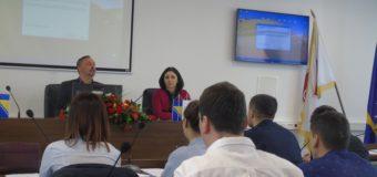 Održana januarska sjednica Općinskog vijeća Ilijaš