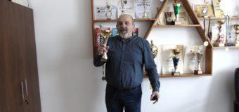 Ilijaški stonoteniseri – veterani na turniru u Sloveniji