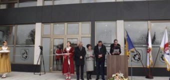 Danas je svečano otvoren Biznis centar u Ilijašu