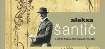 Pjesma o Emini nikad umrijet' neće:  94 godine od smrti velikog pjesnika Alekse Šantića