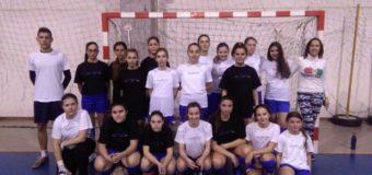 Odigrana fudbalska utakmica između djevojčica iz Vogošće i Ilijaša