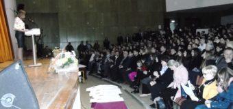Svečana dodjela ugovora o stipendiranju za 241 učenika i studenta