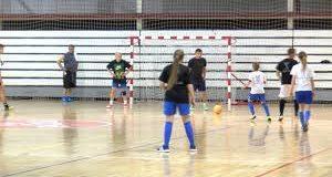 Večeras u Sportskoj dvorani fudbalska utakmica između djevojčica iz Vogošće i Ilijaša