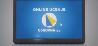 Obavještenje o besplatnom pristupu platformi Osnovna.ba