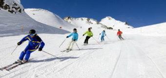 Potrebna oprema za obeveznu Školu skijanja