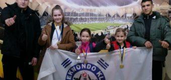 Prvenstvo KS u taekwondou: 11 medalja za  Taekwondo klub Ilijaš