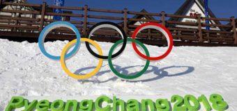Počinju 23. Zimske olimpijske igre u Pyeongchangu