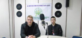 Ivan Barić i Midhat Mujčić ostvarili sjajne rezultate na Kantonalnom takmičenju iz njemačkog jezika