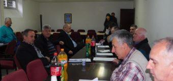 Održana izvještajna Skupština CK Ilijaš