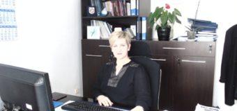 "Belma Zukić, direktorica JKP""Vodostan""- povodom 8. marta"