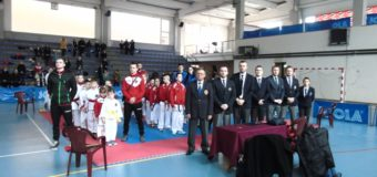 "Počeo  Karate turnir ""Ilijaš Open 2018"" u organizaciji CBV ""Bunkai"""