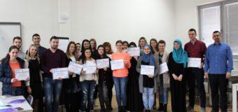 Mjesna zajednica Mrakovo: Održana edukacija o osnovama pisanja projektnog prijedloga