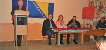 Održana Skupština HKD Napredak Ilijaš