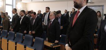 Smijenjena Vlada KS na čelu s Elmedinom Konakovićem