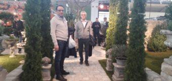 Delegacija iz općine Ilijaš u posjeti sajmu IHM u Minhenu