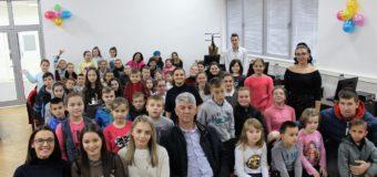 """Fiesta povodom uspješnog završetka projekta  """"Edukativne radionice za djecu u MZ Mrakovo"""""""
