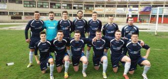 NK Jedinstvo – FK Bosna Union 2:2