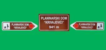 PD Bijambare: Edukativno-radni izlet na Krivajeviće
