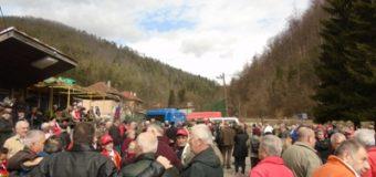 UABNOR Ilijaš obilježio 76. godišnjicu formiranja Prvog bataljona 6. Istočnobosanske brigade