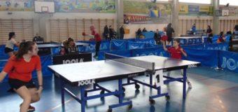 U Sportskoj dvorani Ilijaš počelo Prvenstvo u stonom tenisu