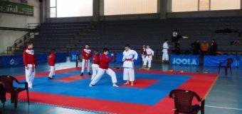 "CBV ""Bunkai"": rezultati karate turnira """"Ilijaš Open 2018"""