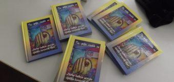 """Knjiga sedmice: """"Tu, gdje  rodih se""""- zbirka radova ilijaških učenika"""