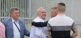 Atif Dudaković pušten na slobodu