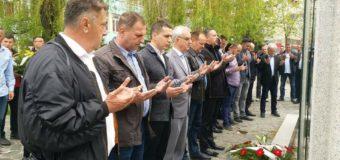 Dan Armije RBiH obilježen Svečanom sjednicom OV Ilijaš